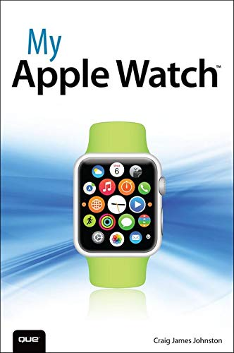 9780789754066: My AppleWatch (My...Series)