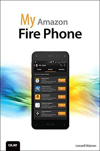 9780789754110: My Amazon Fire Phone