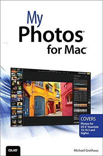 9780789754325: My Photos for Mac