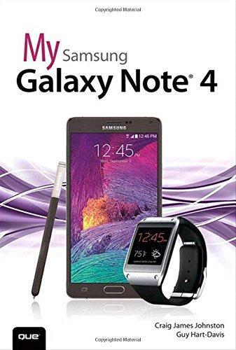 9780789754509: My Samsung Galaxy Note 4