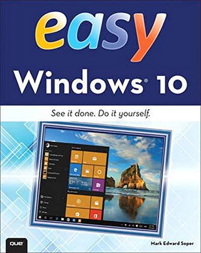 9780789754530: Easy Windows 10