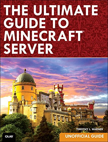 9780789754578: Ultimate Guide to Minecraft Server