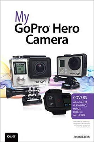 9780789755254: My Gopro Hero Camera