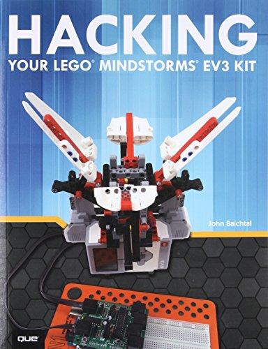 9780789755384: Hacking Your LEGO Mindstorms EV3 Kit