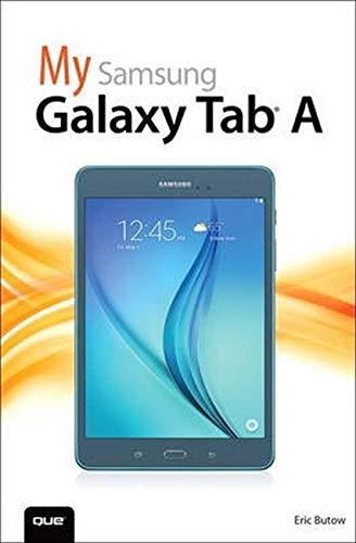 9780789755711: My Samsung Galaxy Tab A