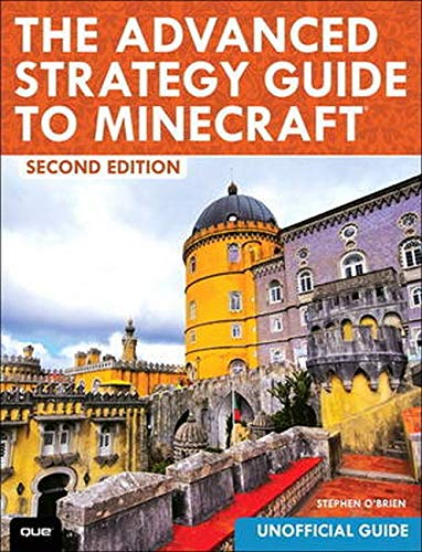 9780789755735: The Advanced Strategy Guide to Minecraft