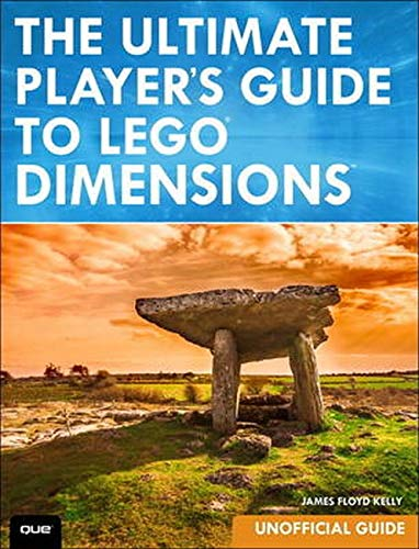 9780789757425: The Ultimate Player's Guide to LEGO Dimensions [Unofficial Guide]