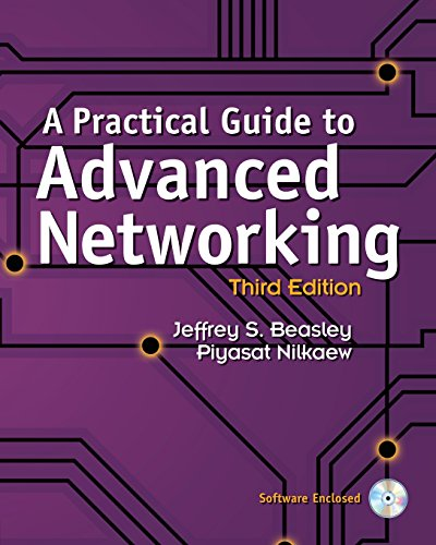 9780789757494: A Practical Guide to Advanced Networking (paperback) (3rd Edition)