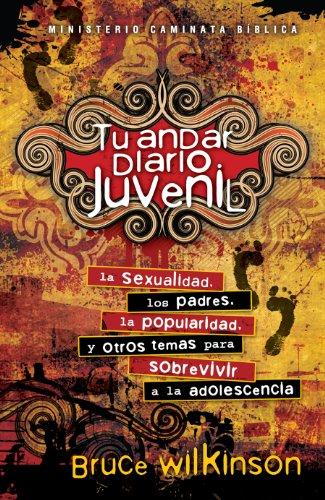 9780789900937: Tu Andar Diario Juvenil Devocionario: Your Daily Walk: Youth Devotional