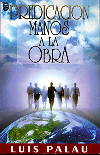 9780789901064: Predicacion-Manos a la Obra