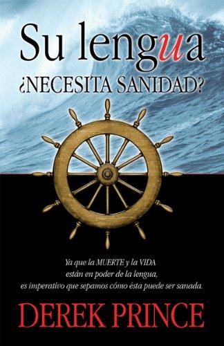 9780789901170: Su Lengua Necesita Sanidad?: Does Your Tongue Need Healing? (Spanish Edition)