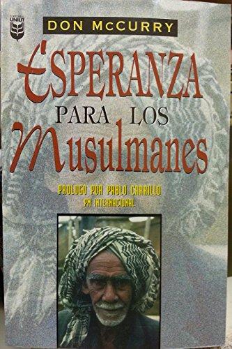 9780789901712: Esperanza para los musulmanes