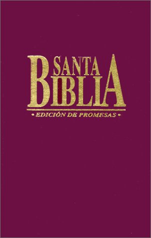 9780789901866: Biblia De Promesas/the Promise Bible (Your Word Is a Lamp Unto My Feet)