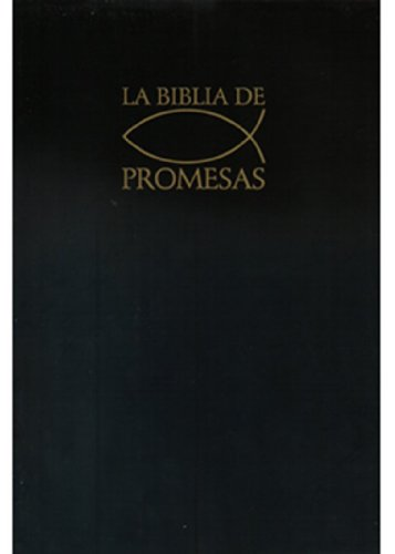 9780789901873: Biblia De Promesas/the Promise Bible (Your Word Is a Lamp Unto My Feet) (Spanish Edition)