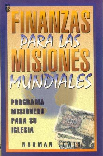 9780789901934: Finanzas Para las Misiones Mundiales