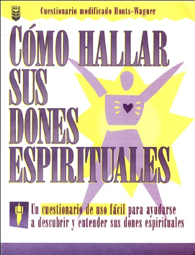 9780789901941: Cmo Hallar Sus Dones Espirituales: Finding Your Spiritual Gifts