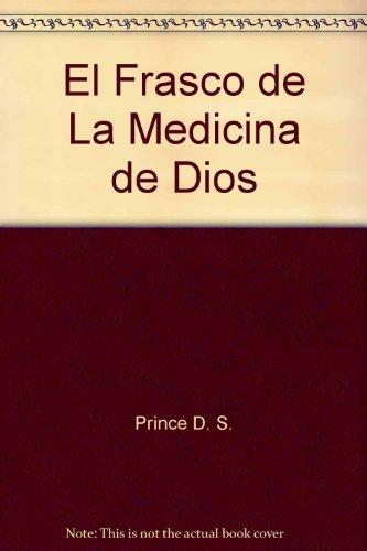 9780789902412: El Frasco de La Medicina de Dios