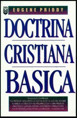 9780789902474: Doctrina Christina Basica
