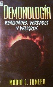 9780789902481: Demonologia: Realidades, Verdades Y Peligros (Spanish Edition)