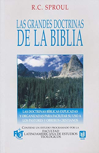 9780789902511: Grandes Doctrinas de La Biblia, Las: Essentials Truths of the Christian Faith