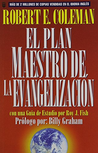 9780789903570: Plan Maestro de La Evangelizacin, El: The Master Plan of Evangelism