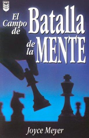 9780789903853: El Campo De Batalla De la Mente / Battlefield of the Mind (Spanish Edition)