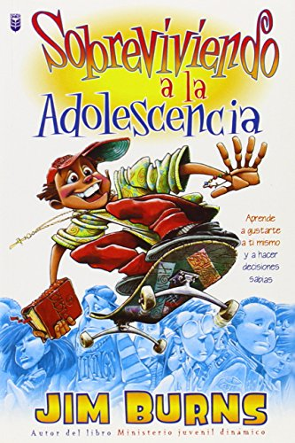9780789904324: Sobreviviendo a la Adolescencia: Surviving Adolescence