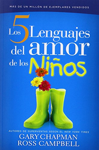 9780789905086: Los 5 Lenguajes Del Amor De Los Ninos / The Five Languages Of Love For Children (Spanish Edition)