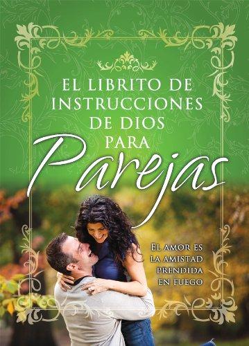 9780789905468: Librito de Instrucciones de Dios Para Parejas = God's Little Instruction Book for Couples (God's Little Instruction Books) (Spanish Edition)
