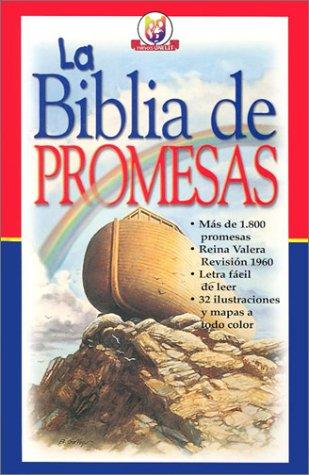 9780789905703: Biblia de Promesas-RV 1960 (Spanish Edition)