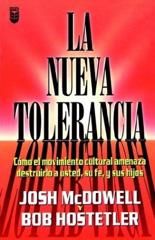 9780789906045: La Nueva Tolerancia