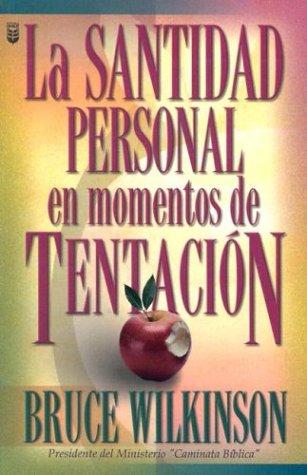 9780789906175: Santidad Personal en Momentos de Tentacion = Personal Holiness in Times of Temptation