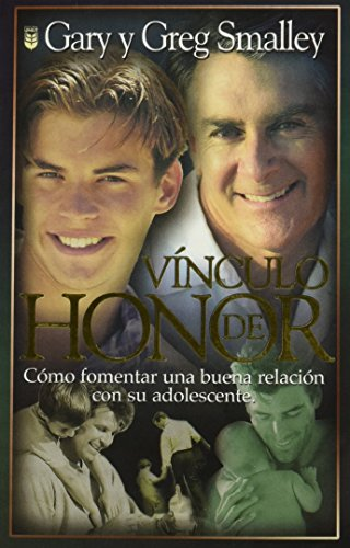 Vinculo de Honor / Bound by Honor (Spanish Edition): Smalley