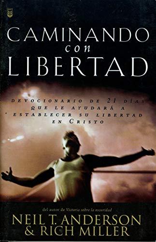 9780789906854: Caminando Con Libertad / Walking in Freedom