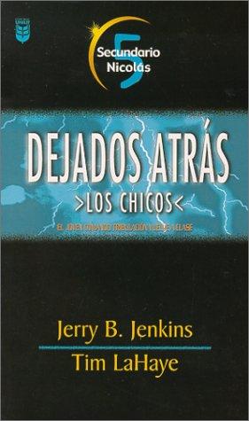 9780789907233: Secundario Nicolas / Nicolae High (Serie Dejados Atras: Los Chicos - Left Behind Series: The Kids, #5)