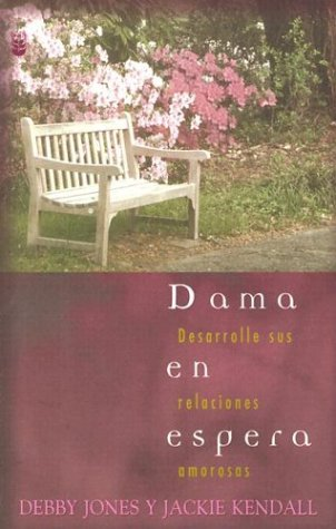 9780789907462: Dama En Espera/lady in Waiting (Spanish Edition)