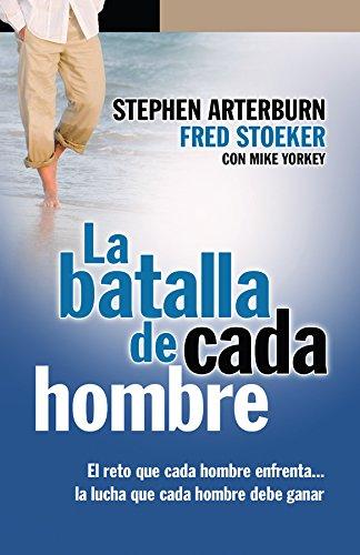 9780789907493: Batalla de Cada Hombre, La: Every Man's Battle