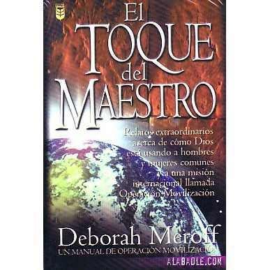 9780789907585: El Toque Del Maestro