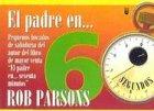 Padre. en Sesenta Segundos / Sixty Second Father (Spanish Edition): Parsons, Rob