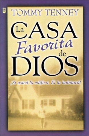 9780789908230: God's Favorite House (Spanish Edition)