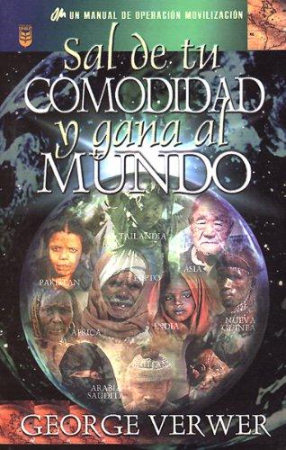 9780789908445: Sal de Tu Comodidad y Gana Al Mundo: Out of Your Comfort Zone