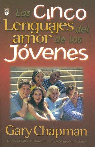 9780789908728: Los cinco lenguajes de amor de los jovenes