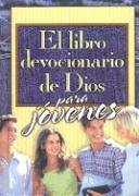 9780789909282: El Libro Devocionario de Dios Para Jovenes = God's Little Devotional Book for Teens (Spanish Edition)