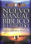 Nuevo Manual Biblico Ilustrado (Spanish Edition): Lion Publishing, Pat Alexander (Editor), David ...
