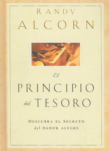 9780789910325: El Principio Del Tesoro: Descubra El Secreto Del Dador Alegre