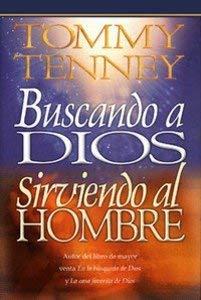 9780789910394: Buscando a Dios, Sirviendo Al Hombre
