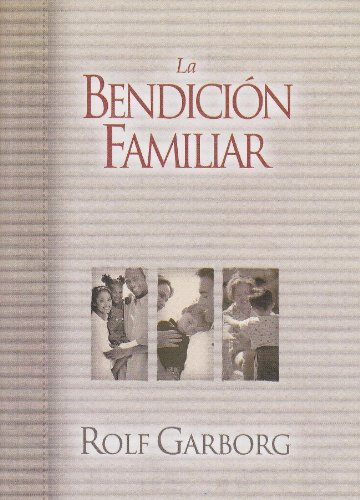 9780789910417: Bendicin Familiar, La: The Family Blessing