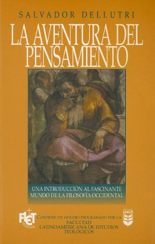 9780789910493: Aventura del Pensamiento, La: The Exploration of Thinking