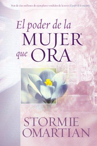 9780789910585: El Poder de una Mujer Que Ora (Spanish Edition)