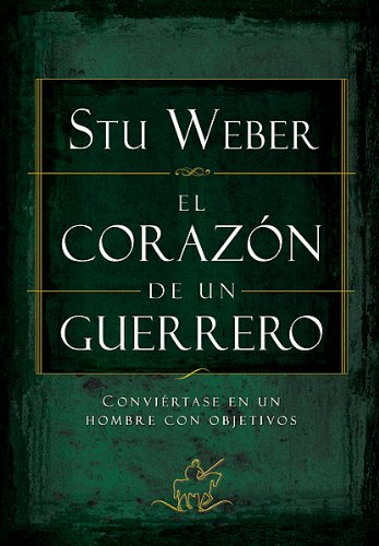 9780789910622: Corazn de Un Guerrero: Heart of a Tender Warrior (Big Truths in Small Books) (Spanish Edition)